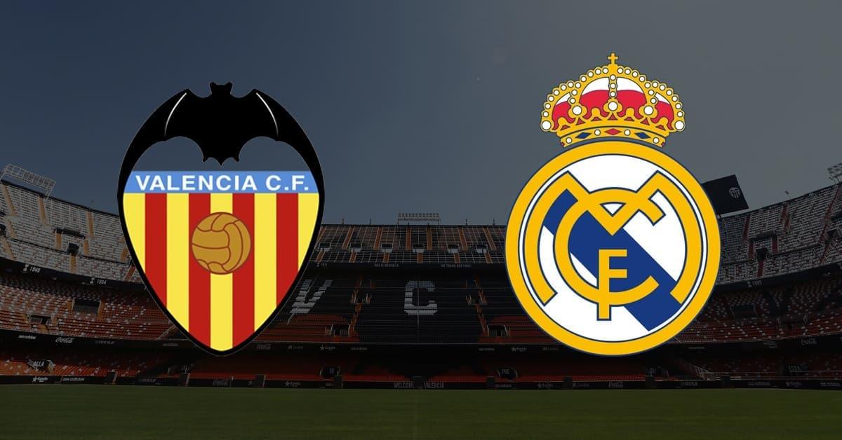 Валенсия – Реал Мадрид прогноз 15 декабря 2019