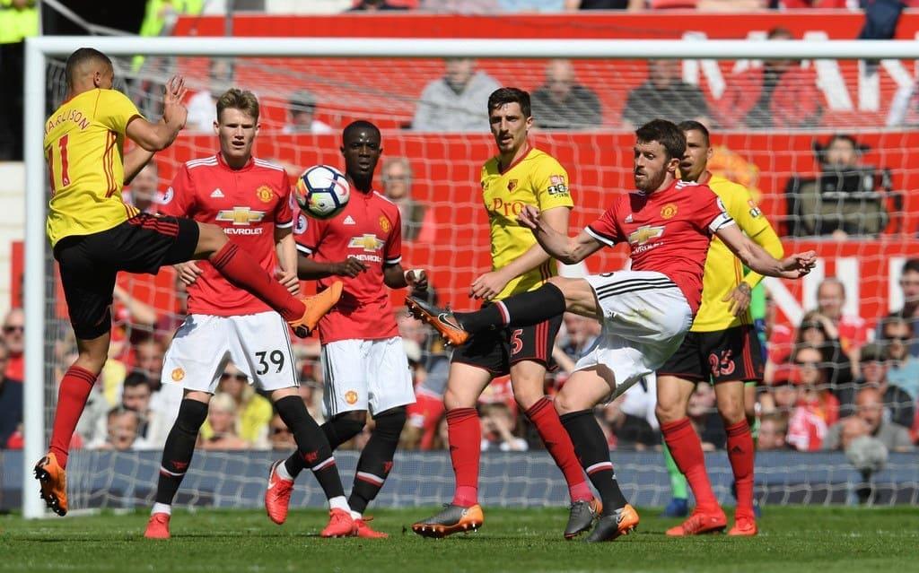 Уотфорд – Манчестер Юнайтед прогноз 22 декабря 2019