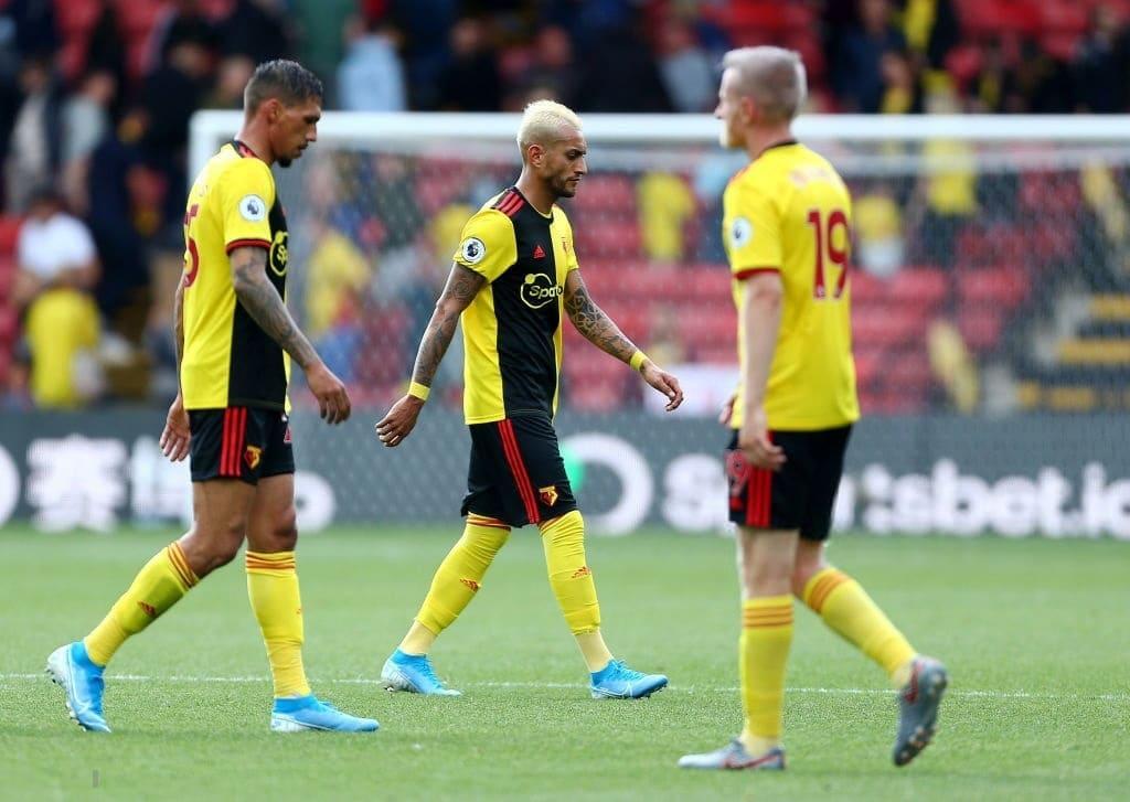 Уотфорд – Манчестер Юнайтед: прогноз 22 декабря 2019