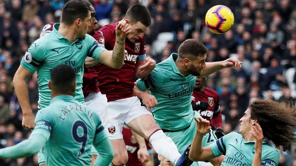 Вест Хэм – Арсенал прогноз матча 9 декабря 2019