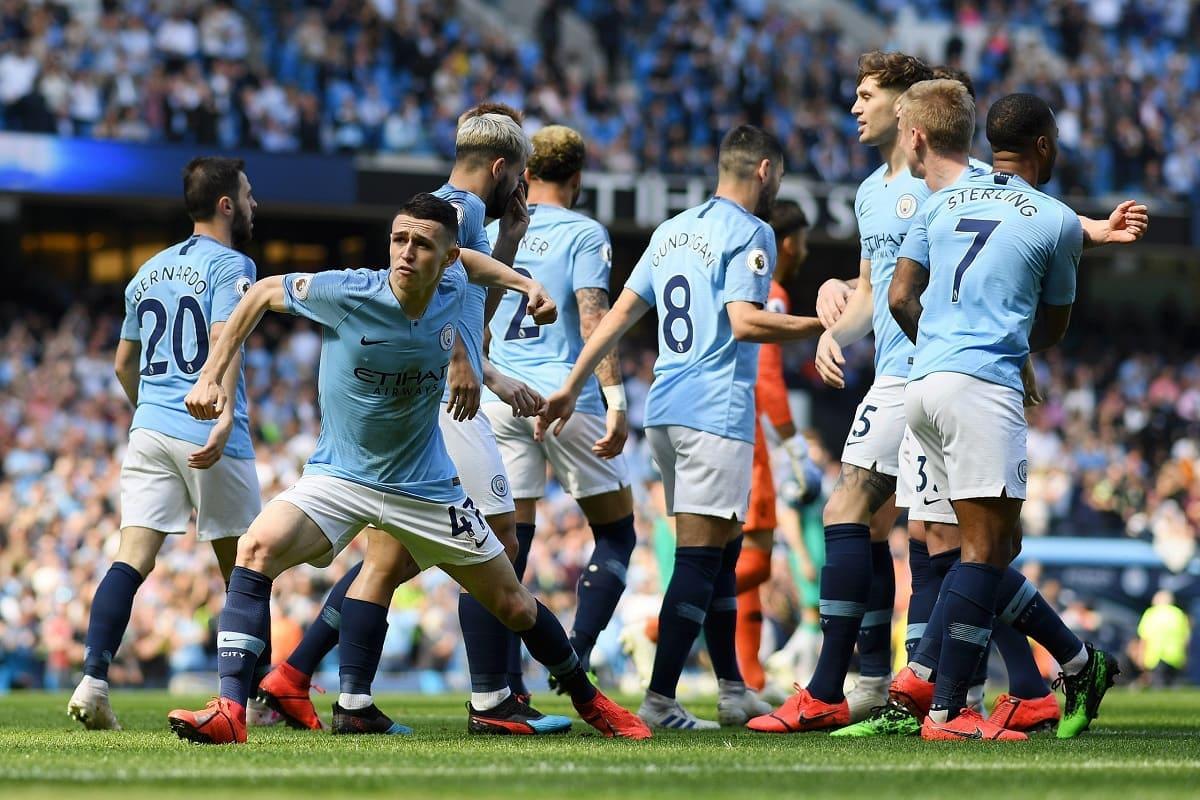 Вулверхэмптон – Манчестер Сити прогноз 27 декабря 2019