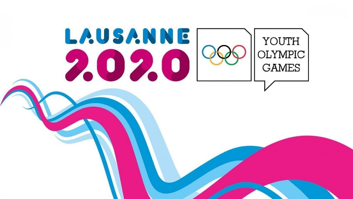 Зимние юношеские Олимпийские игры 2020