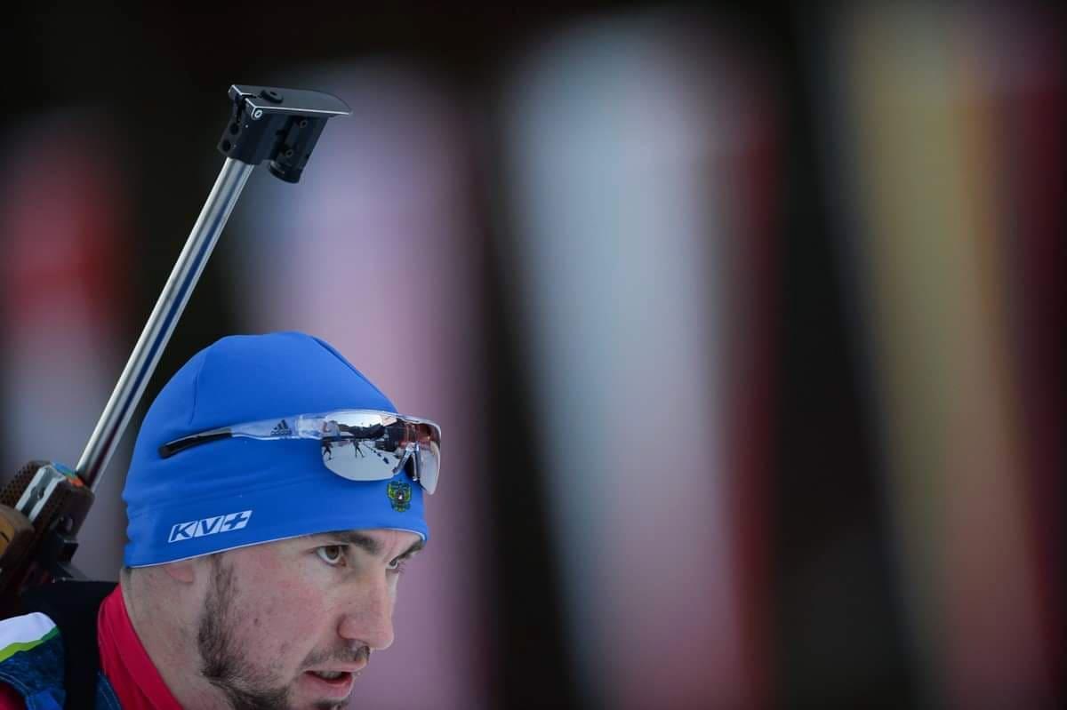 6 этап Кубка мира по биатлону 2019-2020 в Поклюке