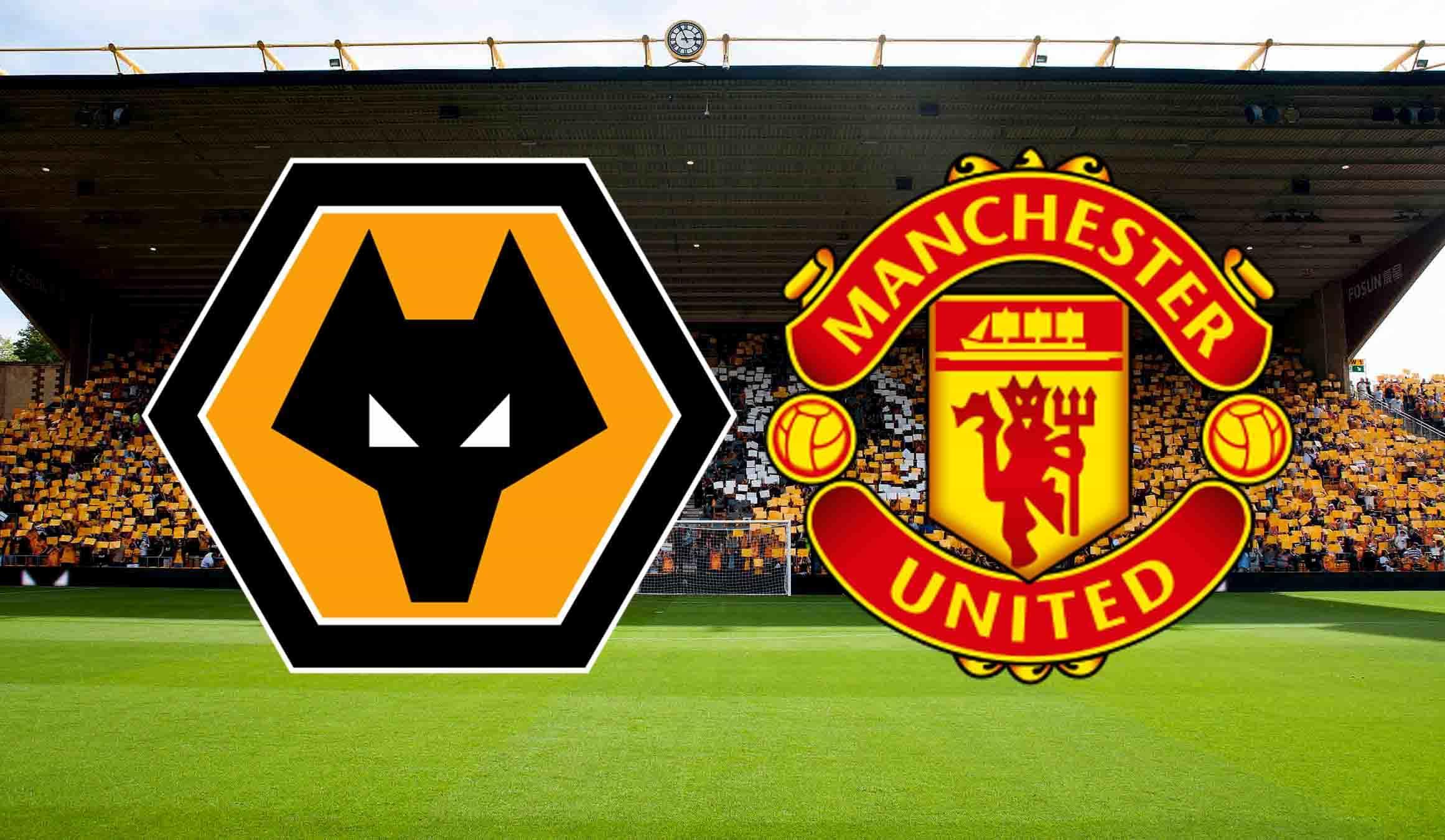 Прогноз Вулверхэмптон-Манчестер Юнайтед 4 января