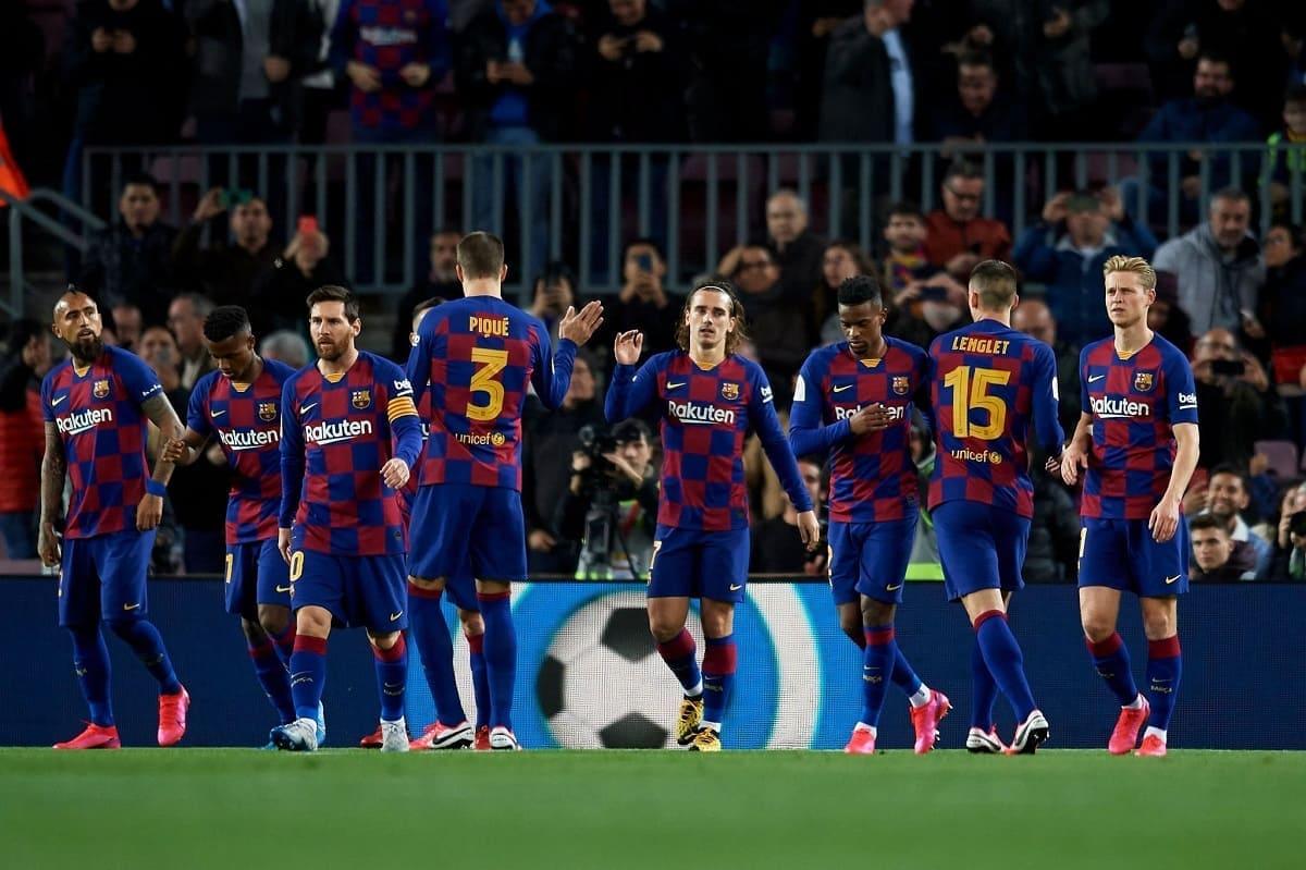 Барселона – Леванте прогноз 2 февраля