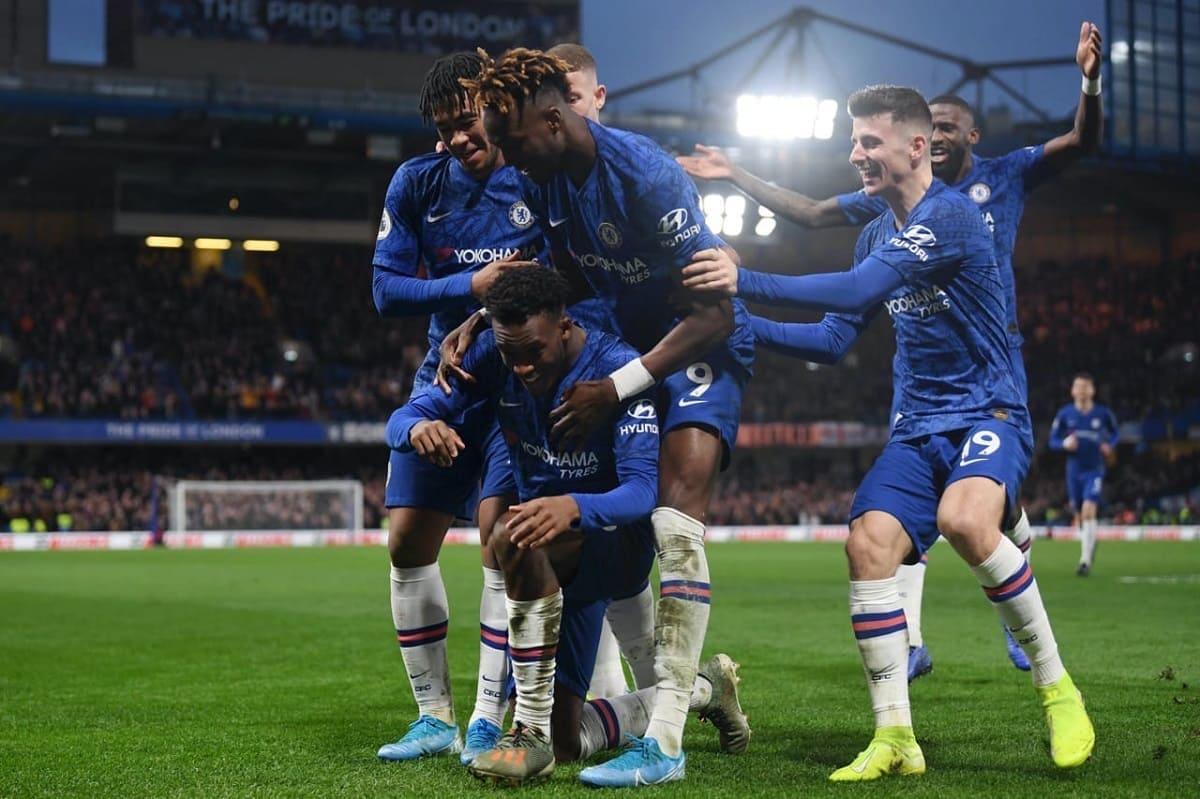 Челси – Арсенал 21 января прогноз