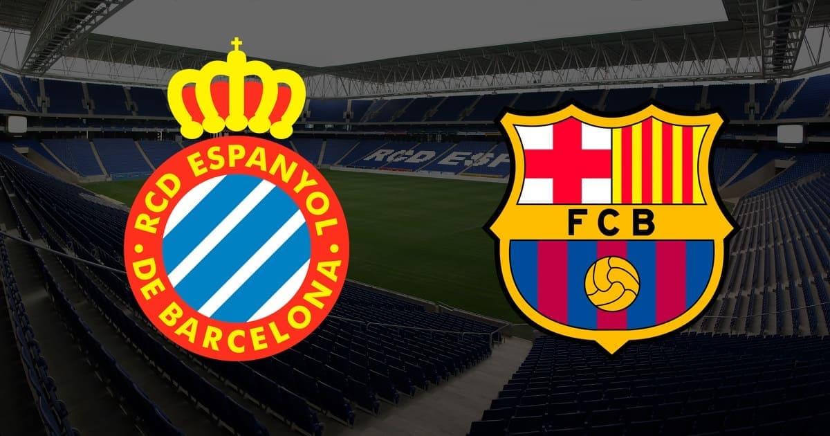 Эспаньол – Барселона прогноз 4 января 2020
