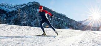 7 этап Кубка мира по лыжным гонкам 2019-2020 Нове место