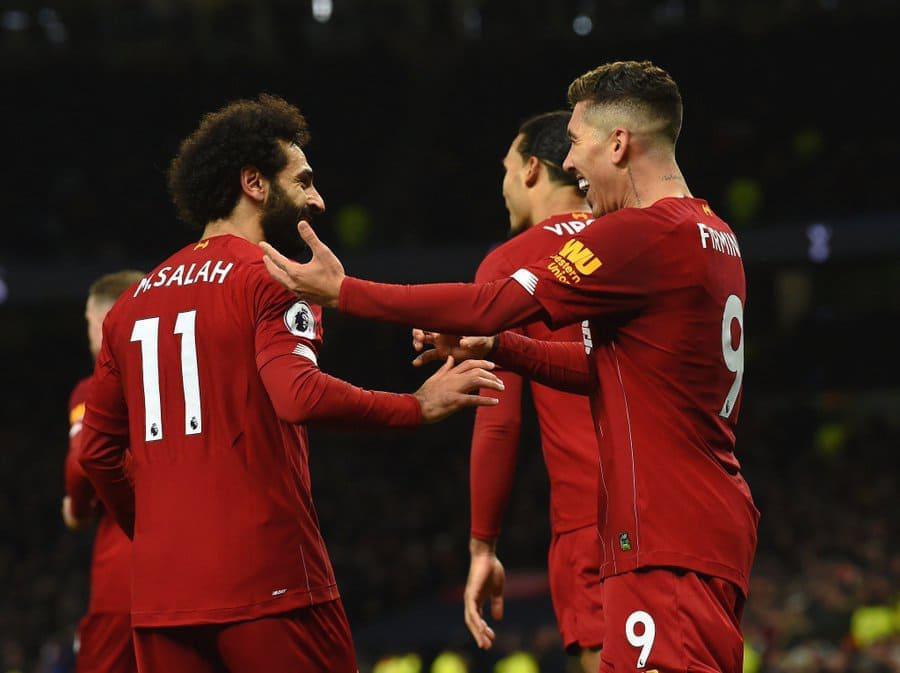 Ливерпуль – Манчестер Юнайтед 19 января прогноз