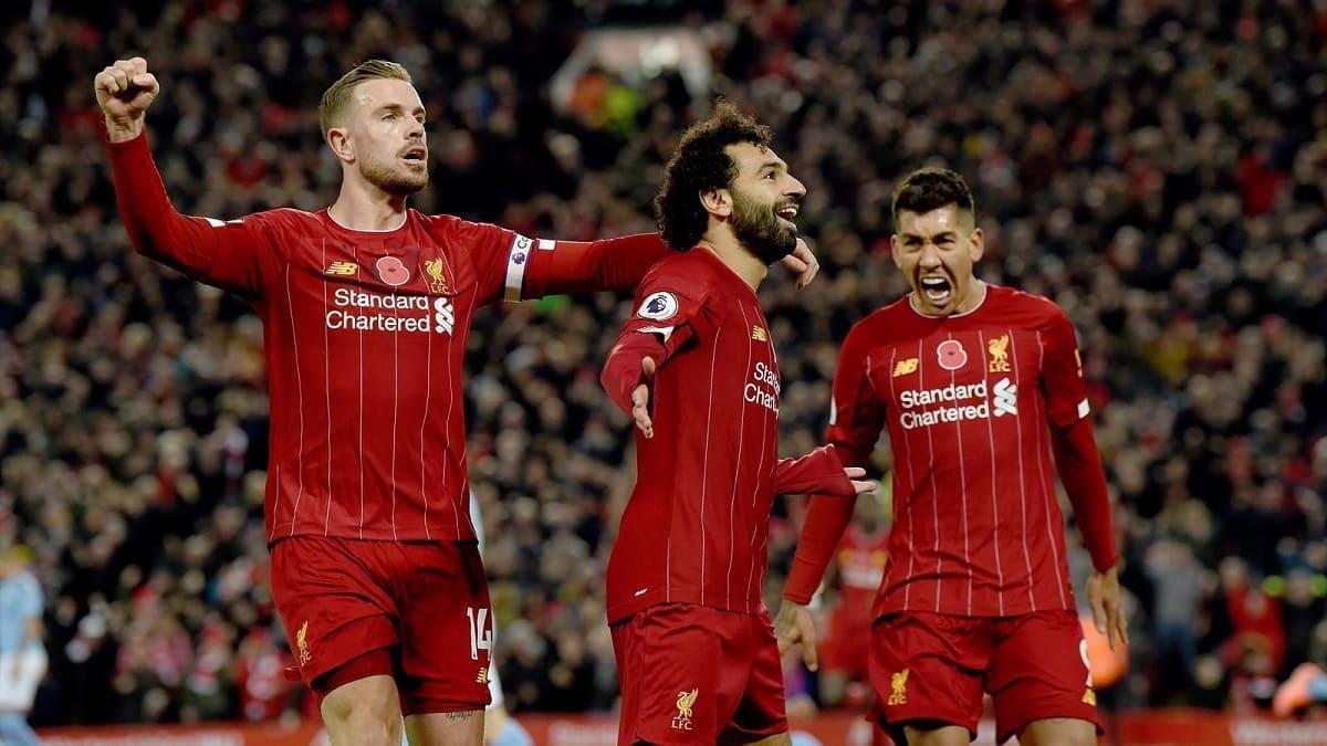 Ливерпуль – Саутгемптон прогноз 1 февраля
