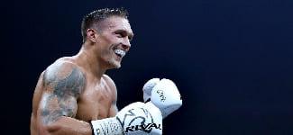лучшие боксеры современности по мнению Александра Усика
