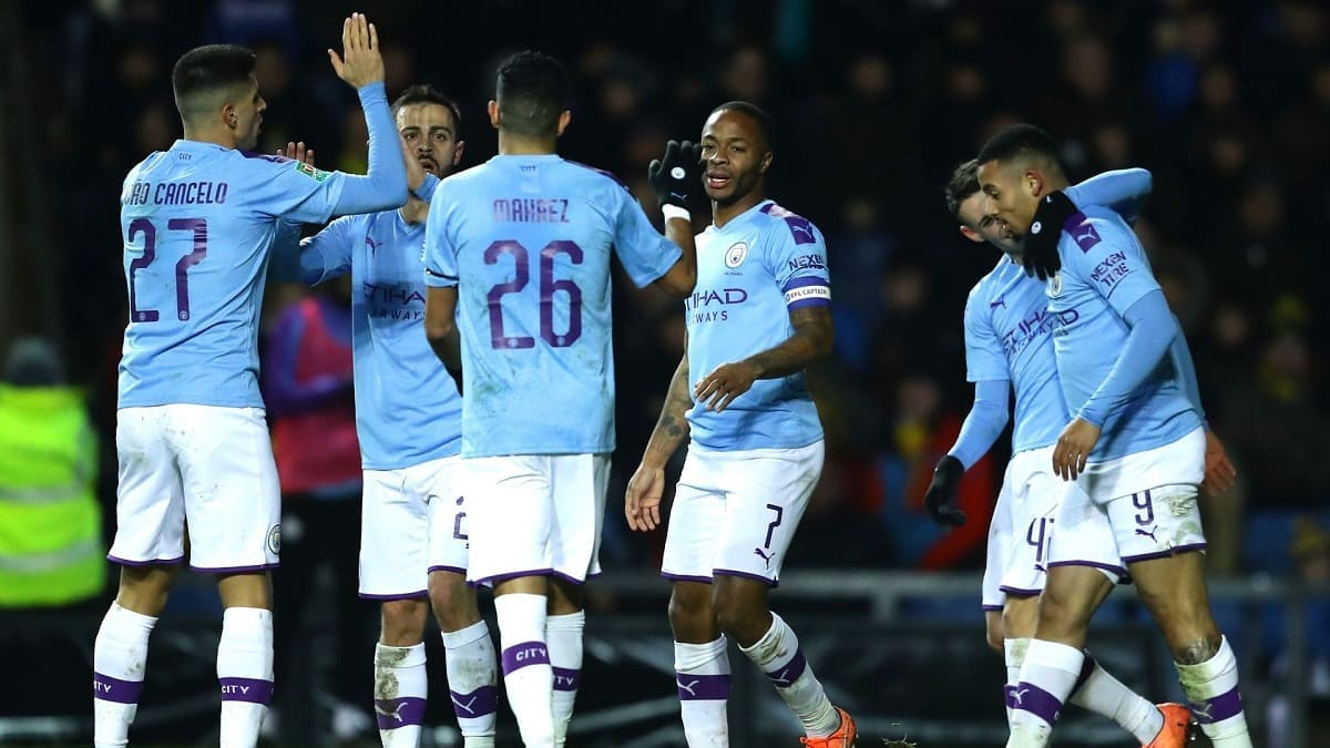 Манчестер Юнайтед – Манчестер Сити 7 января прогноз