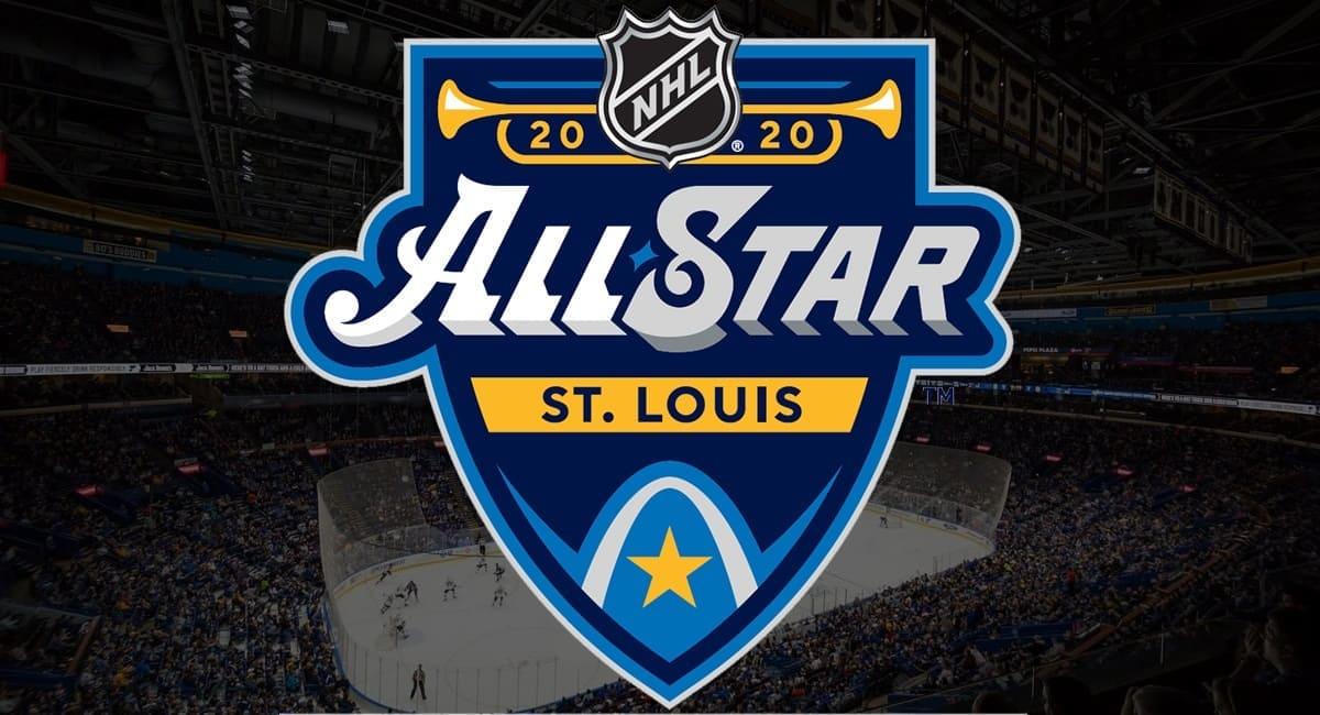 Матч звезд НХЛ 2020