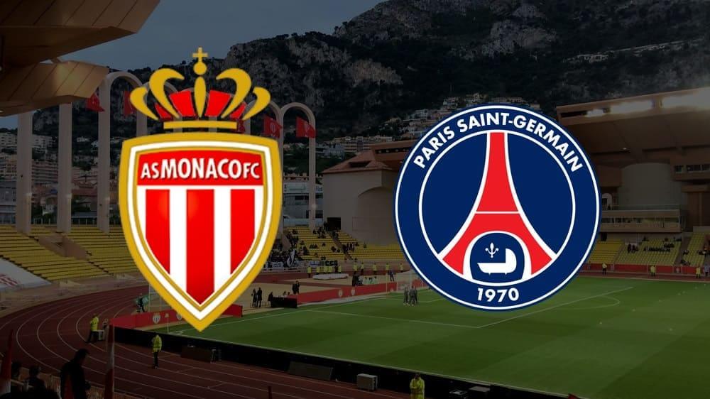 Монако – ПСЖ 15 января 2020 прогноз