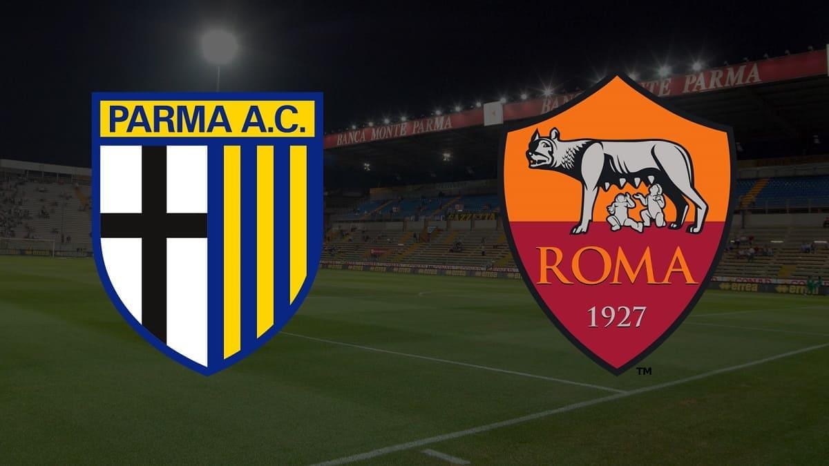 Парма – Рома 16 января прогноз