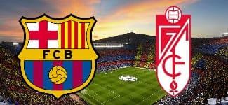 Барселона – Гранада прогноз 19 января