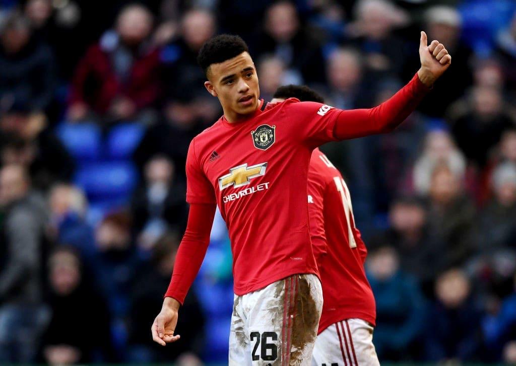 прогноз Манчестер Сити - Манчестер Юнайтед 29 января 2020 (манчестер юнайтед)