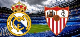 Реал Мадрид – Севилья прогноз 18 января
