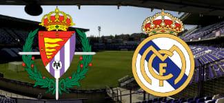 прогноз Вальядолид - Реал Мадрид 26 января 2020