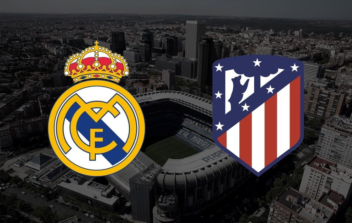 Реал – Атлетико 1 февраля прогноз