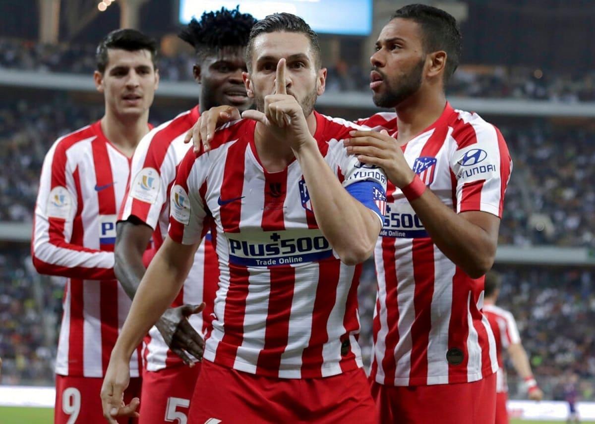 Реал – Атлетико 12 января 2020 прогноз