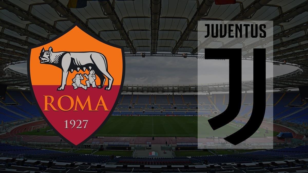 Рома – Ювентус прогноз 12 января