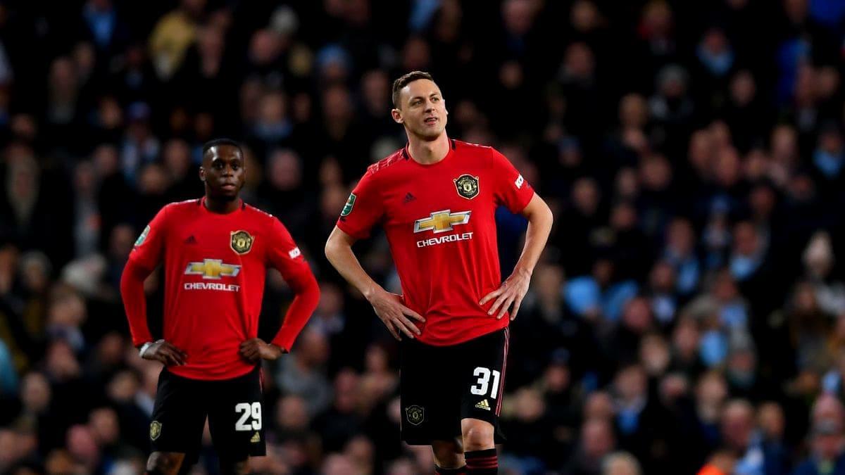 Манчестер Юнайтед - Вулверхэмптон прогноз 1 февраля (манчестер юнайтед)