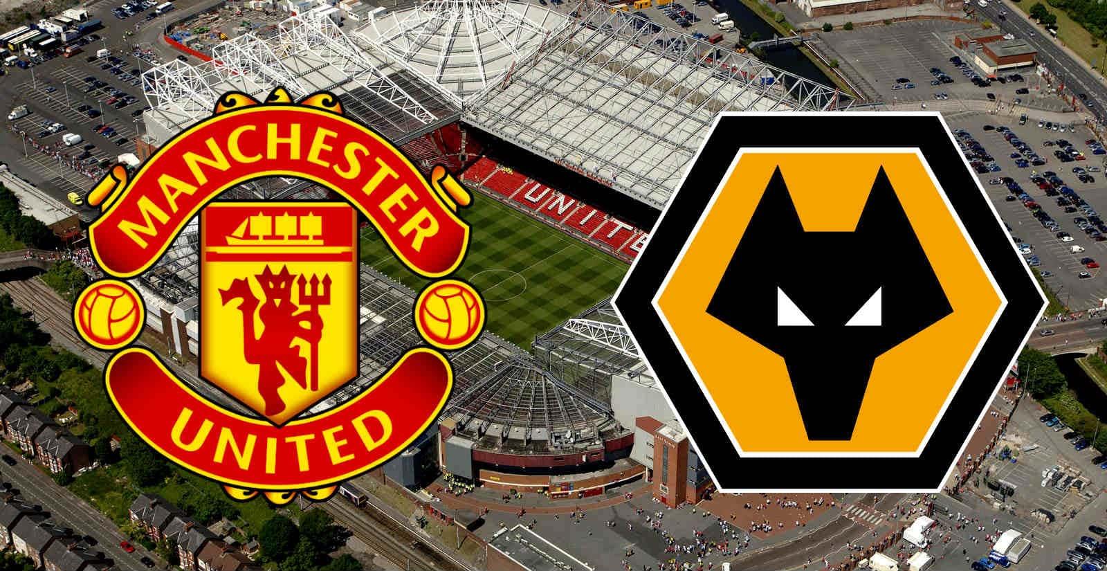 Манчестер Юнайтед - Вулверхэмптон прогноз 1 февраля