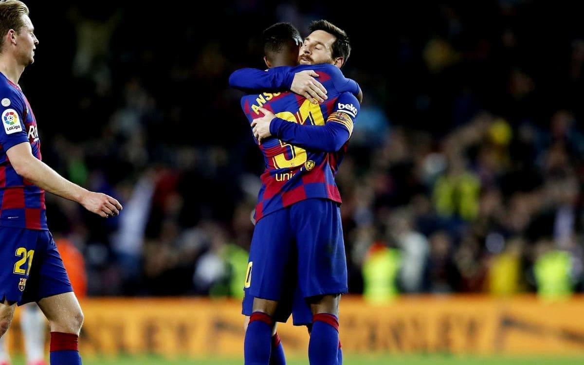 Атлетик - Барселона прогноз 6 февраля copa del rey (барселона)