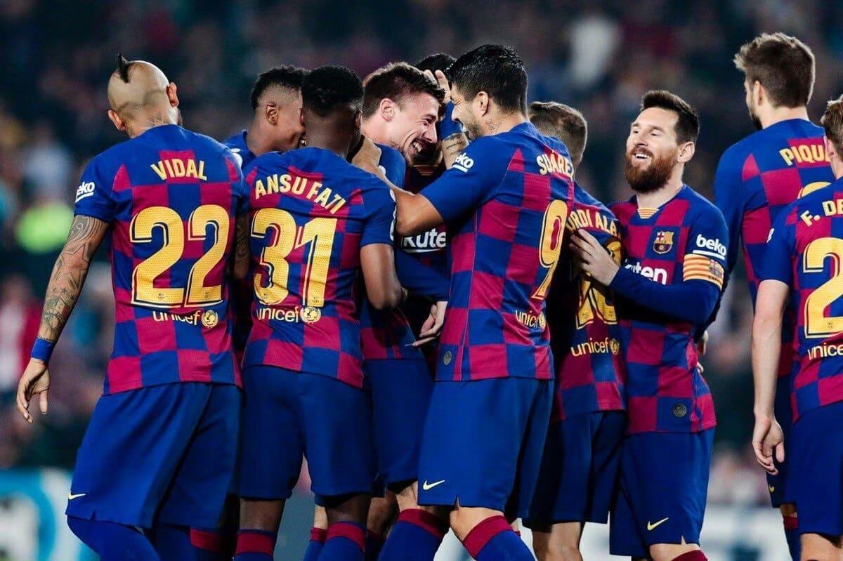 Барселона – Хетафе прогноз 15 февраля