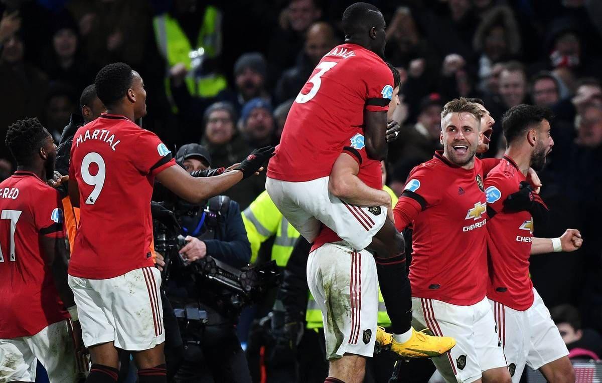 Брюгге – Манчестер Юнайтед 20 февраля прогноз