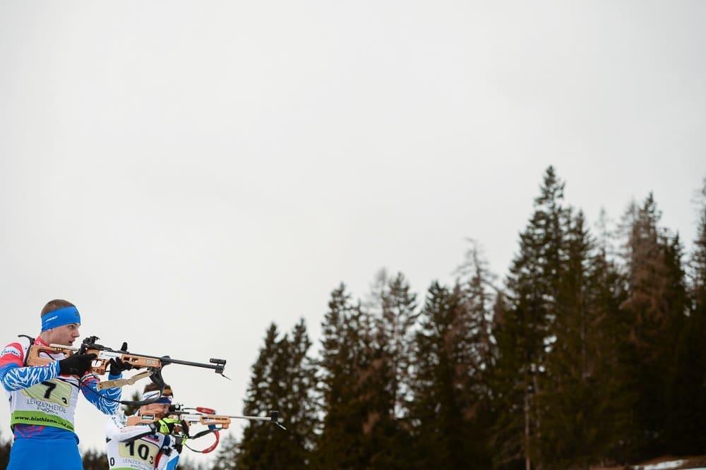Чемпионат Европы по биатлону 2020