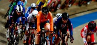 чемпионат мира по велогонкам на треке 2020