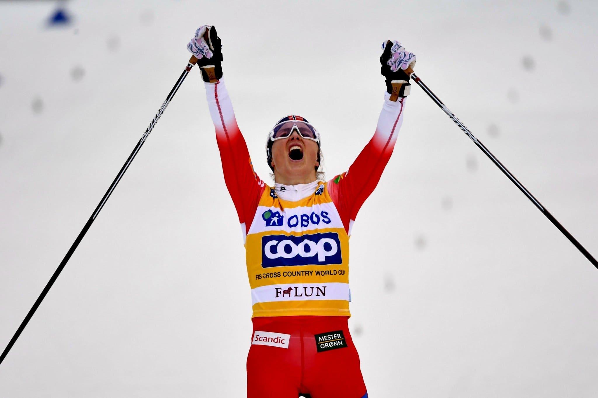 этап кубка мира по лыжным гонкам в фалуне 2020