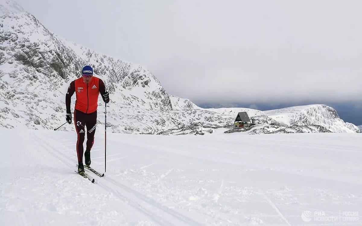 Кубок мира по лыжным гонкам 2019-2020 в Фалуне