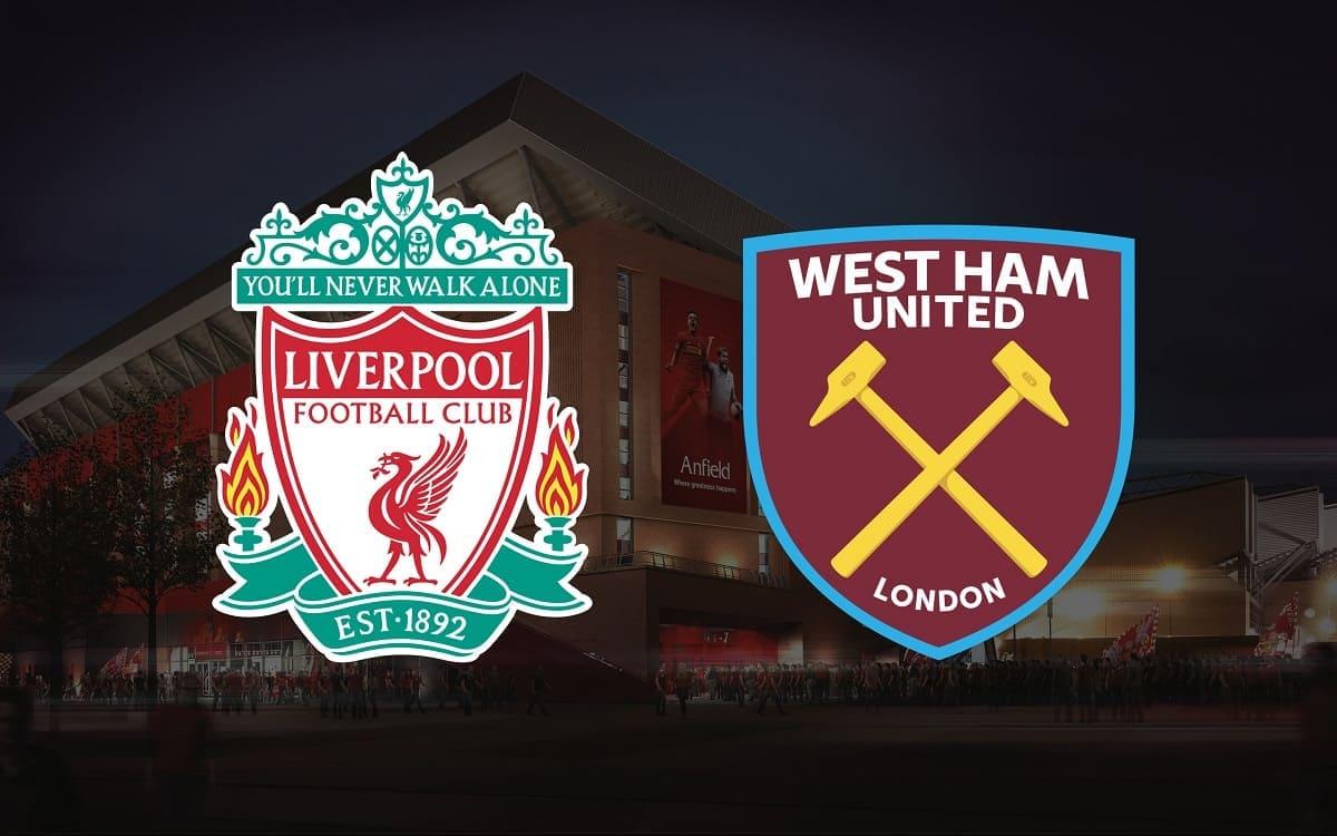Ливерпуль – Вест Хэм 24 февраля прогноз