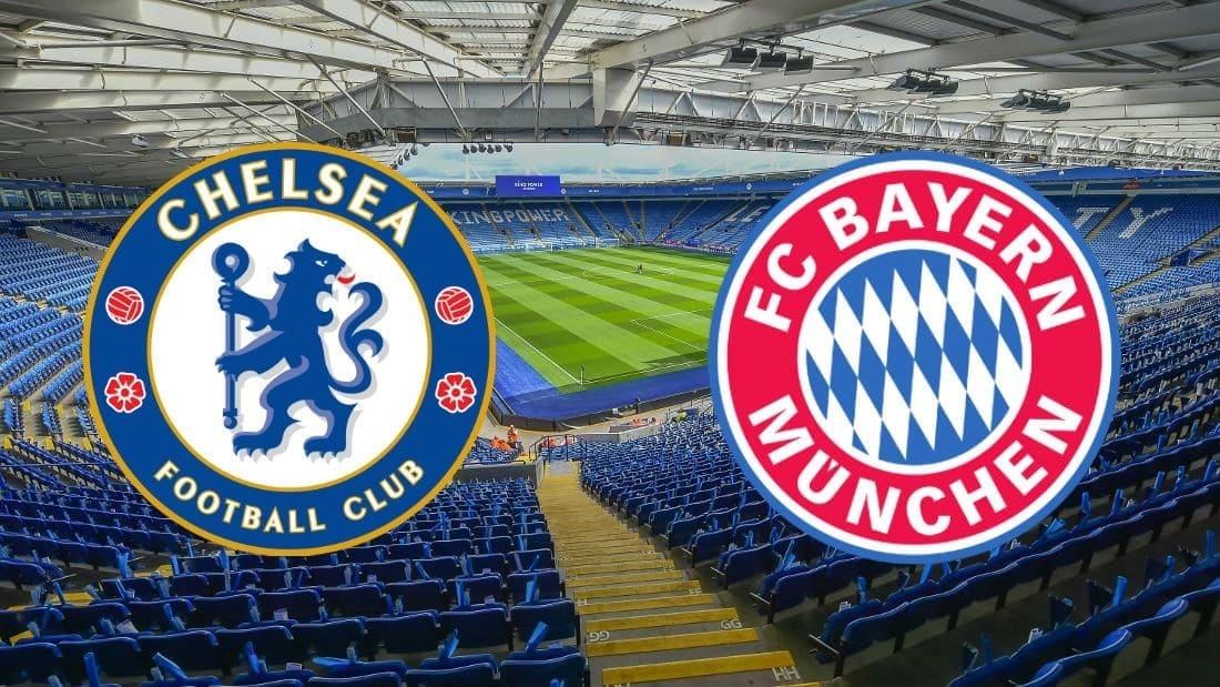 Челси – Бавария 25 февраля прогноз