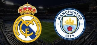 Реал Мадрид – Манчестер Сити прогноз 26 февраля