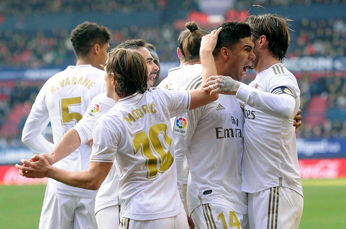 Реал Мадрид – Сельта прогноз 16 февраля