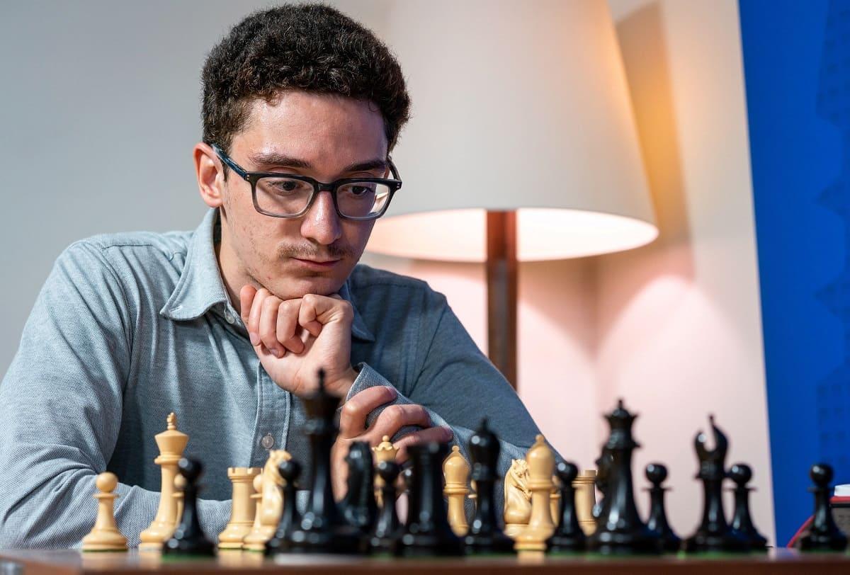 Турнир претендентов по шахматам 2020 Каруана