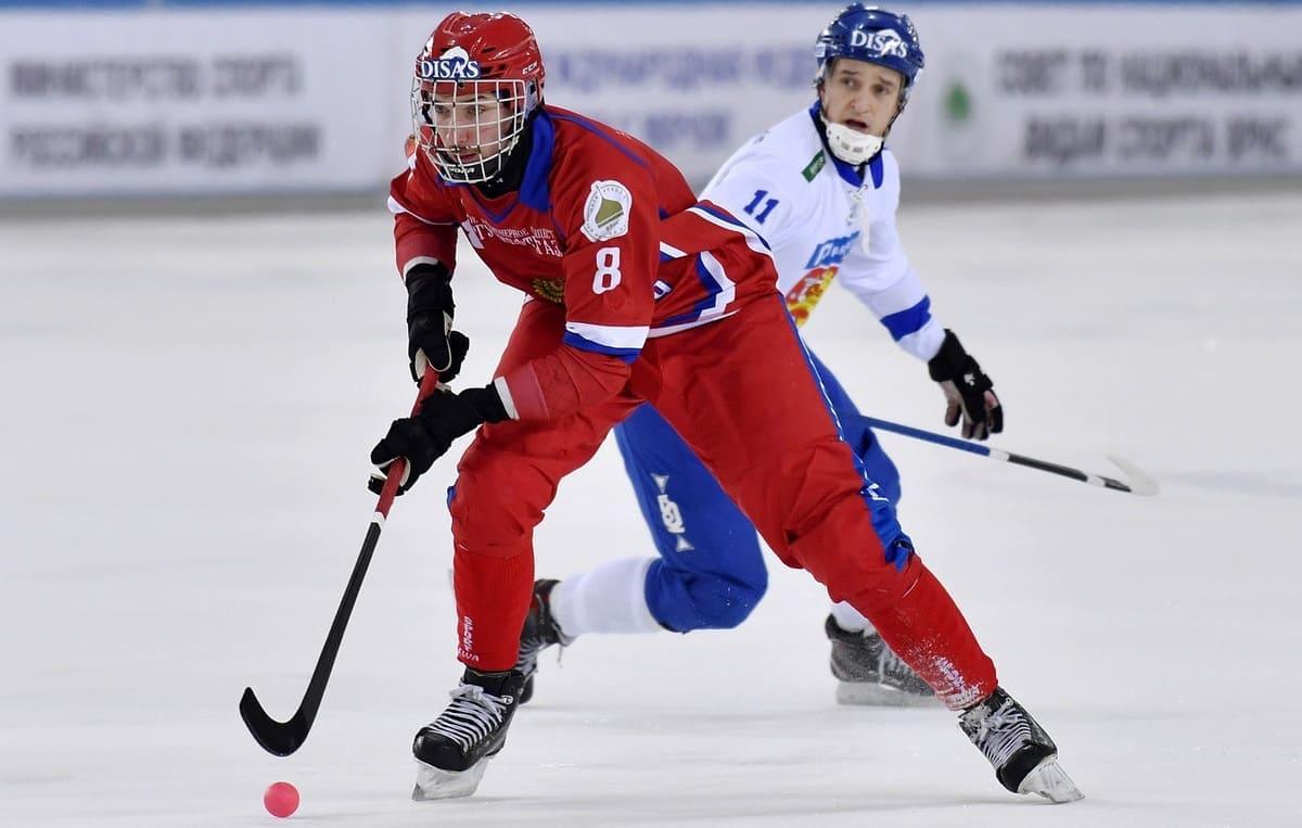 Чемпионат мира по хоккею с мячом 2020