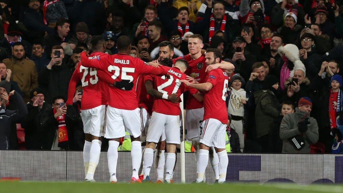 Дерби Каунти – Манчестер Юнайтед 5 марта прогноз