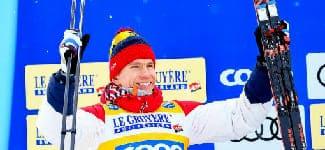 Результаты Кубка мира по лыжным гонкам в Лахти 2020