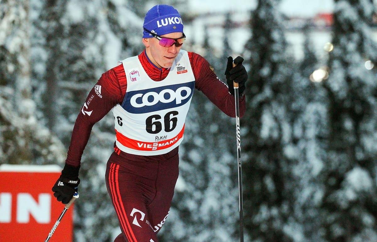 Кубок мира по лыжным гонкам в Драммене 2020
