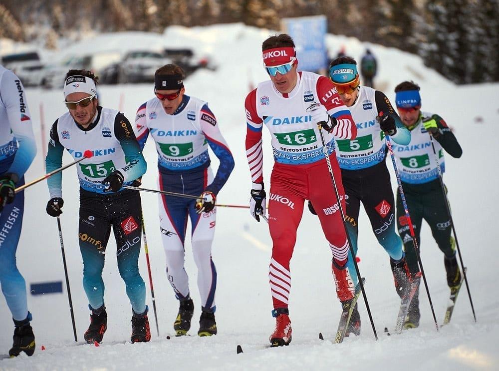 Кубок мира по лыжным гонкам в Холменколлене 2020