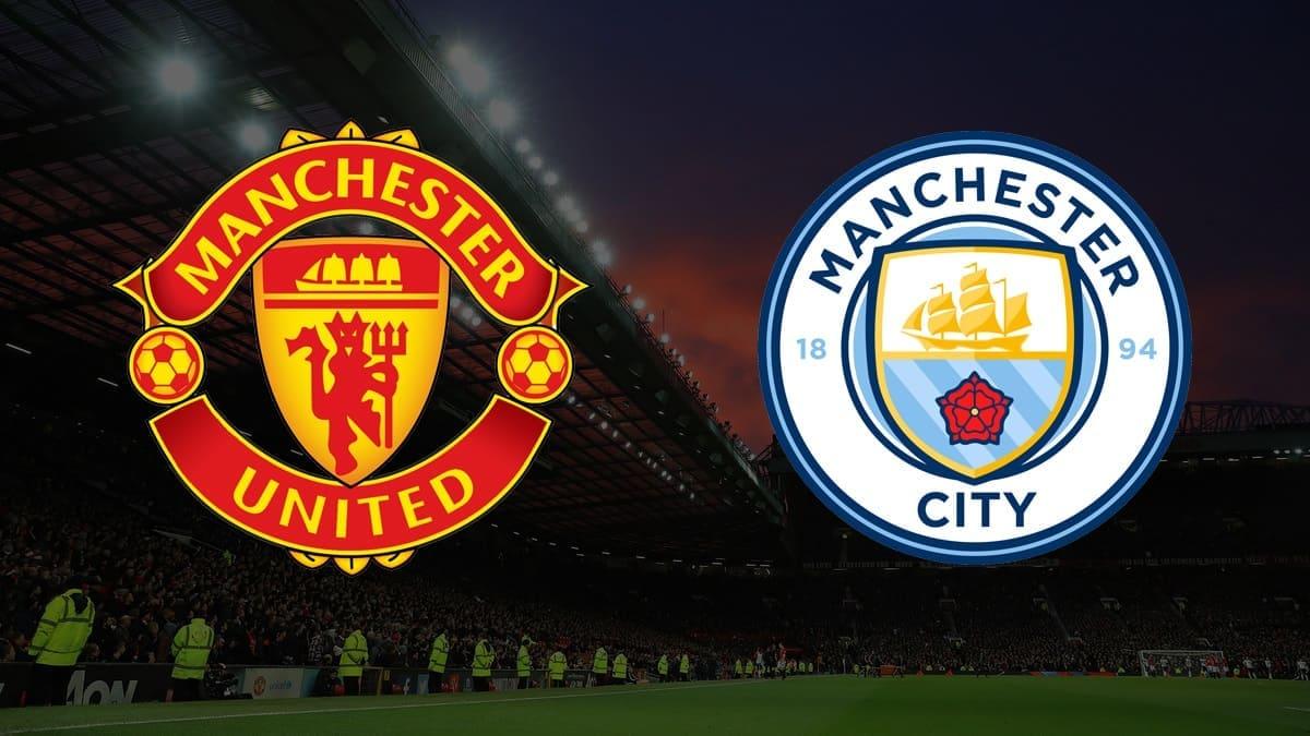 Манчестер Юнайтед – Манчестер Сити прогноз на 8 марта