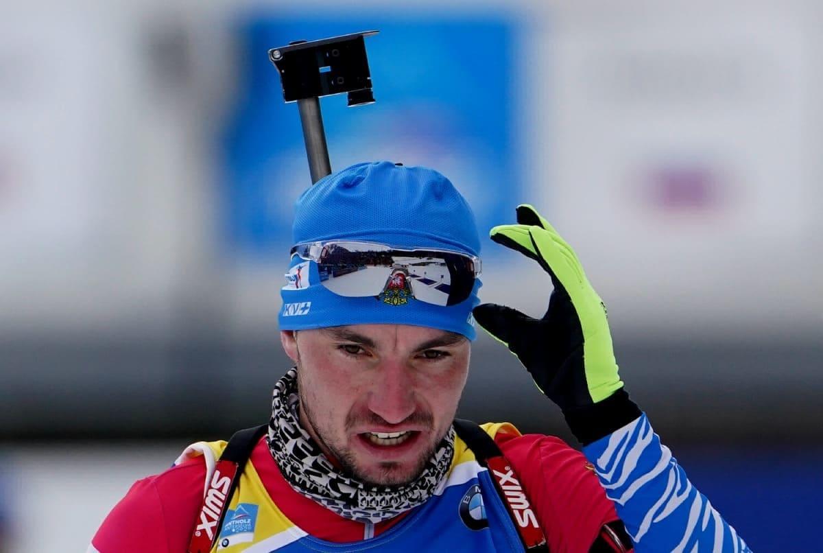 этапы кубка мира по лыжным гонкам и кубка мира по биатлону отменены из-за коронавируса (Логинов)