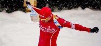 этапы кубка мира по лыжным гонкам и кубка мира по биатлону отменены из-за коронавируса