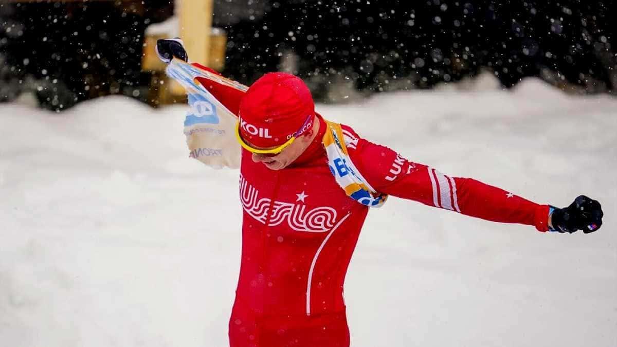 этапы кубка мира по лыжным гонкам и кубка мира по биатлону отменены из-за коронавируса (Большунов)