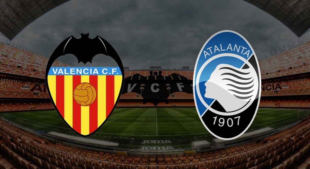 Валенсия – Аталанта прогноз 10 марта